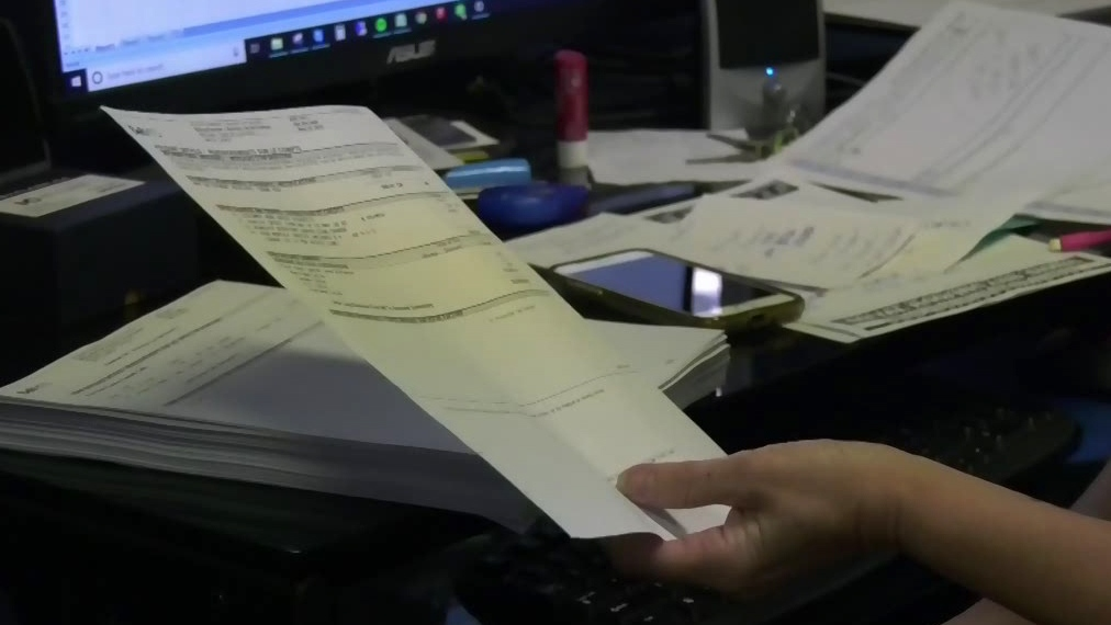 Local business left with over $60K phone bill after being hacked