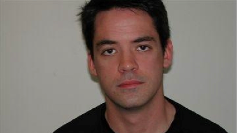 Police are asking for the public's help finding 35-year-old David Hynd, who is wanted for breaching his probation. (Handout)
