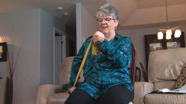 Marie Lapointe, 66,