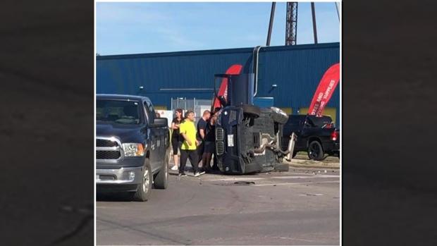 brantford crash elgin gretzky