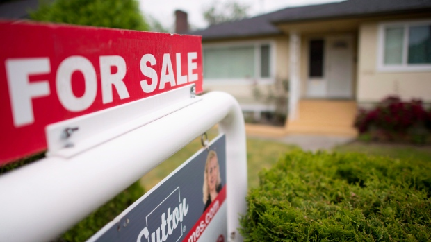 CMHC reports pace of housing starts in Canada jumped higher in June