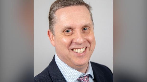 Dr. John Woods