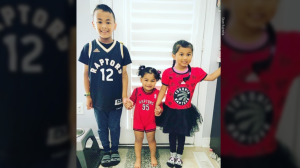 With the frenzy around the Toronto Raptors at an all-time high fans around the world shared with CTV News how they are showing support for the team.