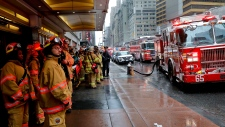 Pilot killed in Manhattan helicopter crash