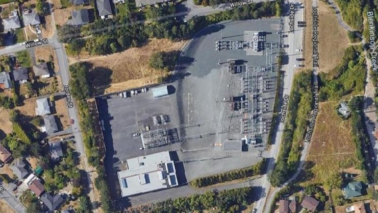 New Saanich bike skills park may feature zipline, bouldering walls