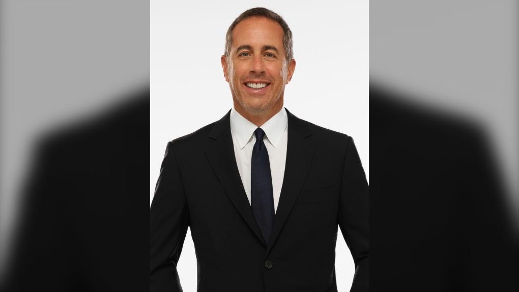 Owen Hart Foundation, Jerry Seinfeld, fundraiser,