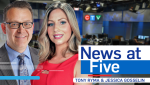 news at five with tony and jessica