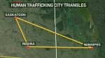 Disturbing cycle in Saskatoon