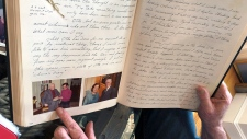 otto frank letters