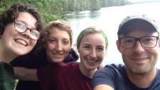 DDT lakes