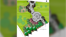 Quinterra Legacy Garden Brentwood homicid