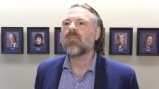 TVDSB trustee Jake Skinner