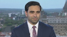Extended: Fragiskatos discusses London's BRT plan