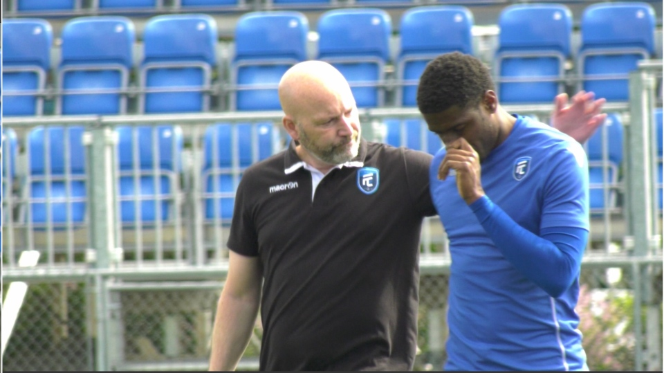 FC Edmonton hasn't won a match since opening week and now faces two difficult opponents days apart.