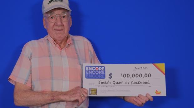 Josiah Quast