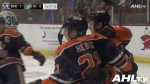 Saskatoon hockey player reflects on pro season