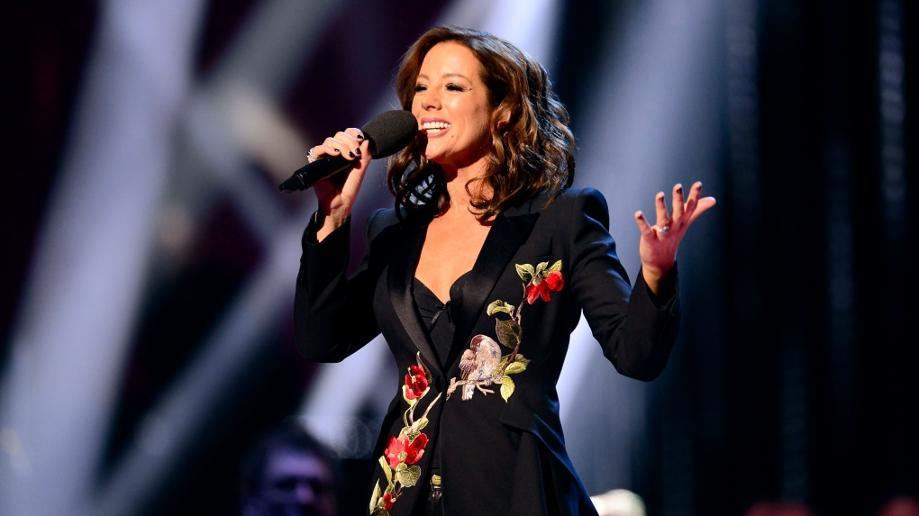 Sarah McLachlan to help launch music initiative in Winnipeg Friday