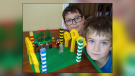 Picture This: Lego Creations