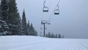 calgary castle mountain resort ski lethbridge