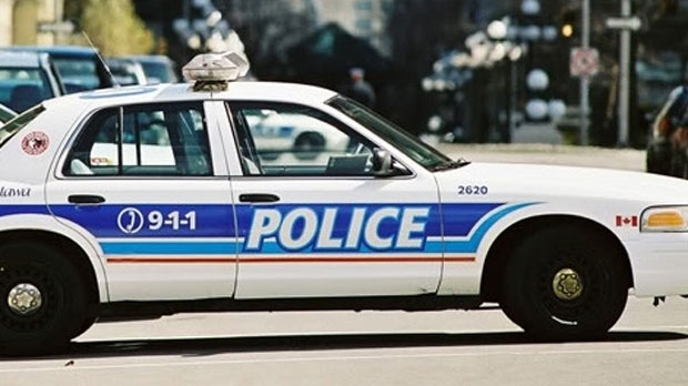Ottawa man charged in carjacking