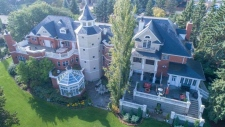 A mansion at 108 Westbrook Dr. in Edmonton is shown in an image from Realtor.ca.