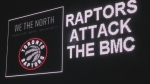 Raptors at the BMC