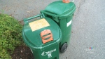 Changes coming to the green bin program