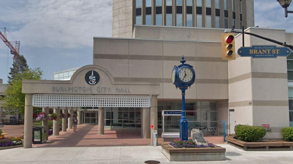City of Burlington, Ont. falls for $503,000 phishing scam