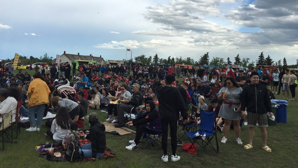 Raptors Game 6 viewing party set for Fort Calgary