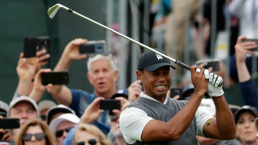 Woods, Spieth, McIlroy lead star field in Japan