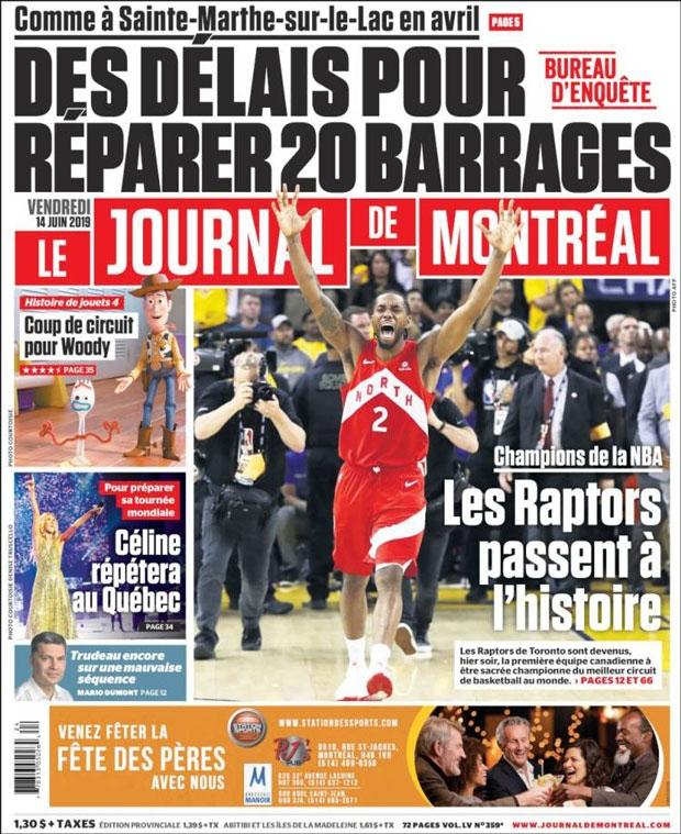 Montreal Journal