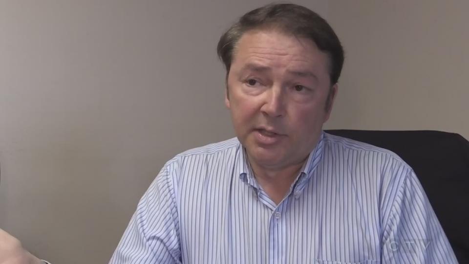 Paul Van Meerbergen