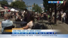 What to do for Father's Day in Vancouver