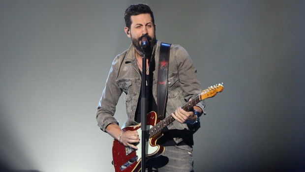 Old Dominion and Jordan Davis perform at Caesars Windsor in Windsor, Ont., on Thursday, June 14, 2019. (Melanie Borrelli / CTV Windsor)