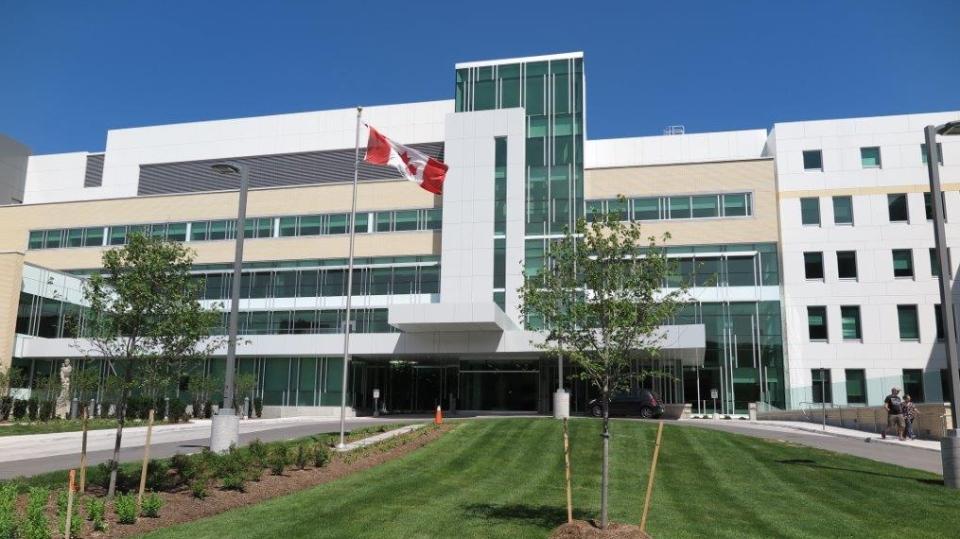 St. Joseph's Health Care