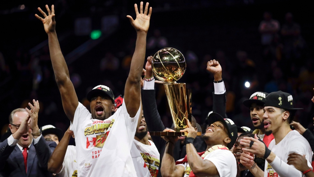 Raptors fever raises questions about possible NBA return to Vancouver
