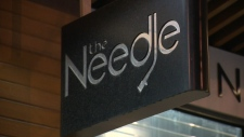 The Needle Vinyl Tavern
