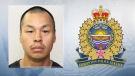 Paul Egotak (Source: Edmonton police)