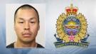Paul Egotak (Source: Edmonton police)