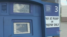 Gas and dash a widespread problem