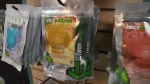 Cannabis edibles coming soon