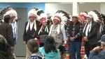 Feds urged to accept Blood Tribe land claim