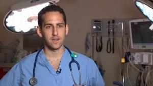 Dr. Cherniak