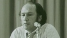 CSIS destroyed Pierre Trudeau dossier