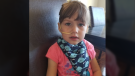 In May, Charleigh became the 13th child in Canada to be diagnosed with the rare disease.