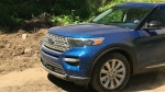 Ford automotive recalls 1.2M vehicles