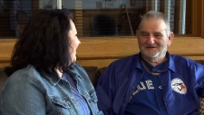Dying N.S. man dreams of attending Blue Jays game