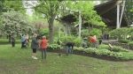 City renames pavilion at Sunnidale Park