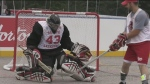 Hockeyfest comes to Barrie Molson Centre