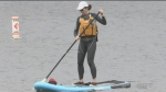 Diving into the world of paddle sports